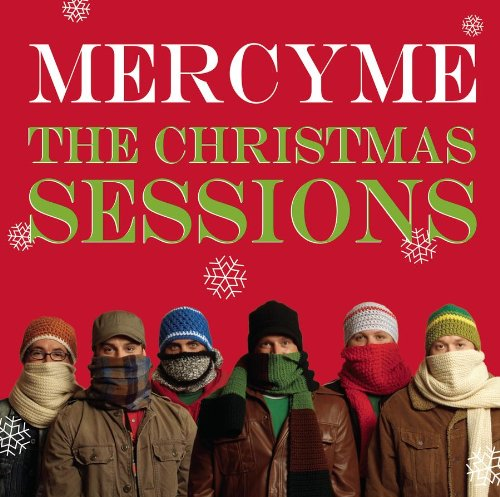 MercyMe God Rest Ye Merry Gentlemen cover art