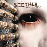 Remedy sheet music by Seether