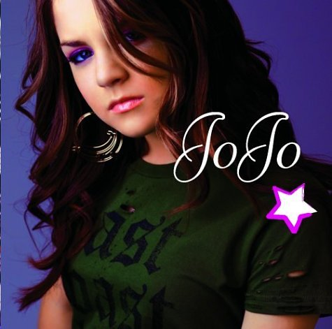 JoJo Leave (Get Out) cover art