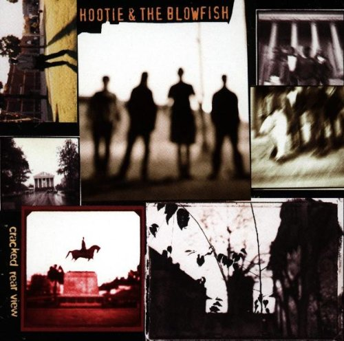 Hootie & The Blowfish Hold My Hand cover art