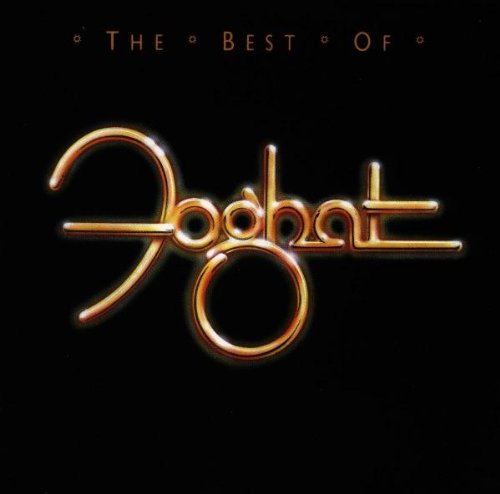 Foghat I Just Want To Make Love To You cover art