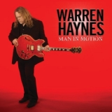 Man In Motion sheet music by Warren Haynes