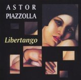 Libertango sheet music by Astor Piazzolla