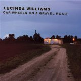 Lucinda Williams:Right In Time