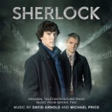 The Woman (from Sherlock) sheet music by David Arnold