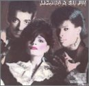 All Cried Out sheet music by Lisa Lisa & Cult Jam
