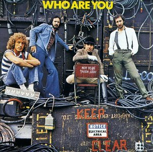The Who Who Are You cover art