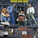Who Are You? sheet music by The Who