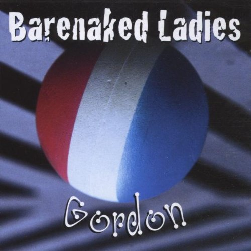 Barenaked Ladies Brian Wilson cover art