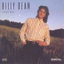 Billy Dean Somewhere In My Broken Heart cover art