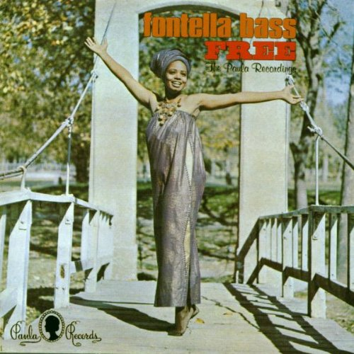 Fontella Bass Rescue Me cover art