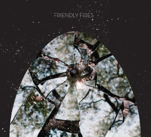 Friendly Fires Kiss Of Life cover art