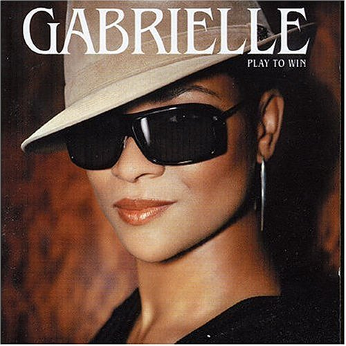 Gabrielle Sometimes cover art