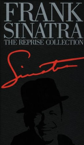 Frank Sinatra Me And My Shadow cover art
