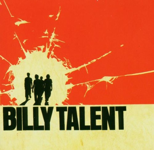 Billy Talent Lies cover art