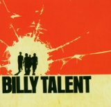 The Ex sheet music by Billy Talent