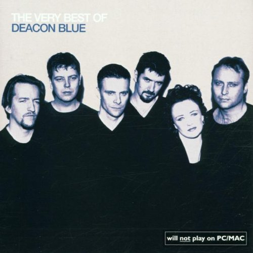 Deacon Blue When Will You (Make My Telephone Ring) cover art