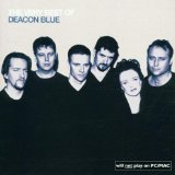 When Will You (Make My Telephone Ring) sheet music by Deacon Blue