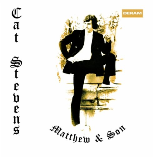 Cat Stevens I've Found A Love cover art