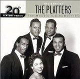 The Glory Of Love sheet music by The Platters
