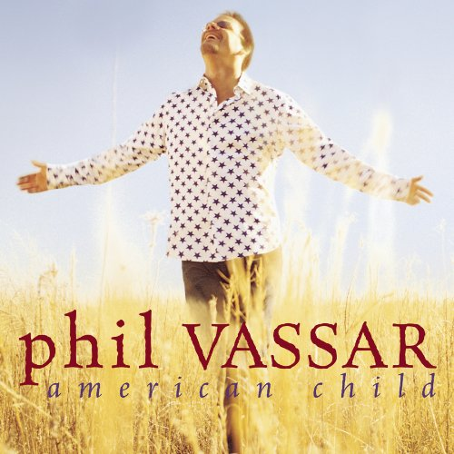 Phil Vassar This Is God cover art