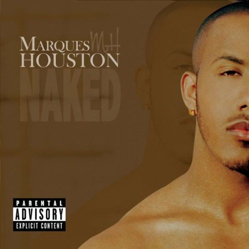 Marques Houston Naked cover art