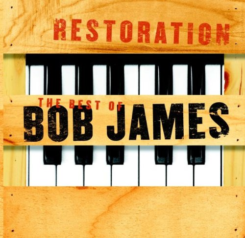 Bob James Angela (theme from Taxi) cover art