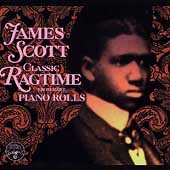 James Scott Grace And Beauty cover art