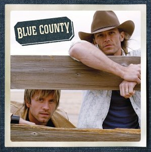 Blue County That's Cool cover art