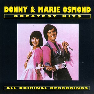 Donny Osmond Soldier Of Love cover art