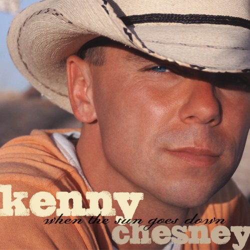 Kenny Chesney Some People Change cover art