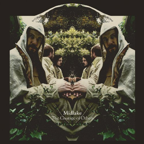 Midlake Acts Of Man cover art