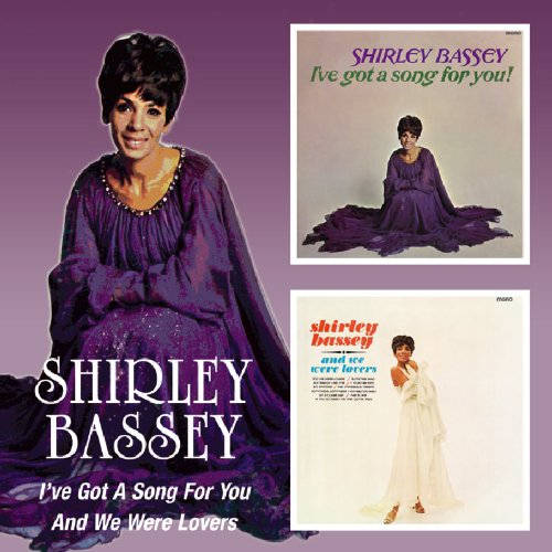 Shirley Bassey Big Spender (from Sweet Charity) (arr. Nicholas Hare) cover art