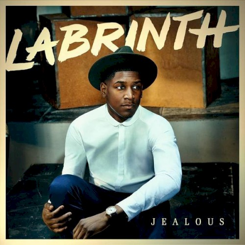 Jealous sheet music by Labrinth
