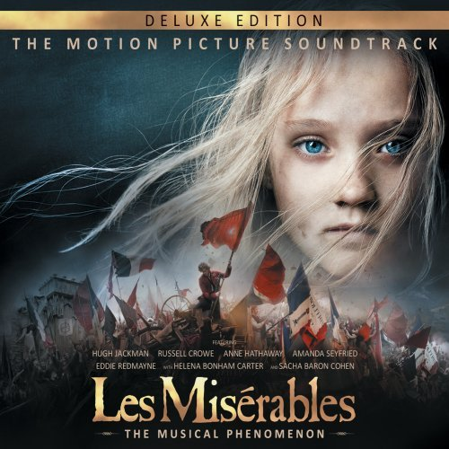 Boublil and Schonberg On My Own (from Les Miserables) cover art
