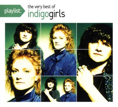 Indigo Girls Closer To Fine cover art