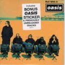 Rockin Chair (Oasis - (Whats the Story) Morning Glory?) Partitions