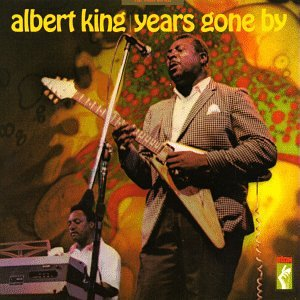 Albert King Killing Floor cover art