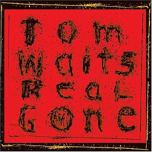 Tom Waits Trampled Rose cover art
