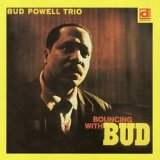 Bouncing With Bud sheet music by Bud Powell