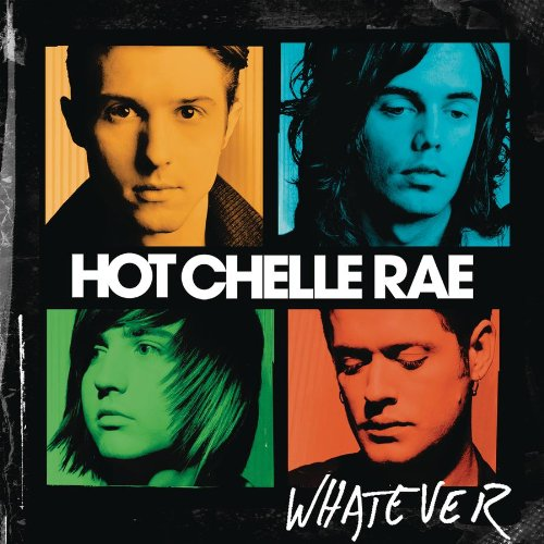 Hot Chelle Rae Tonight Tonight (arr. Roger Emerson) cover art