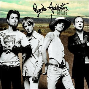 Jane's Addiction True Nature cover art