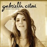 Sweet About Me sheet music by Gabriella Cilmi