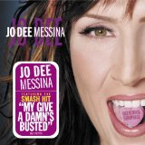 My Give A Damn's Busted sheet music by Jo Dee Messina