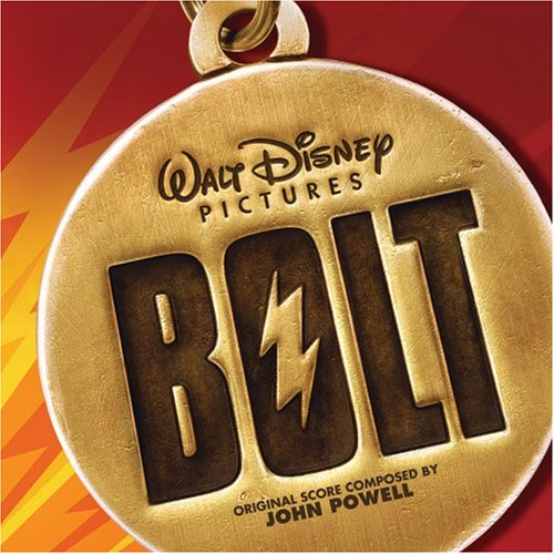 John Powell Saving Mittens cover art