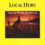 Smooching (from Local Hero) sheet music by Mark Knopfler