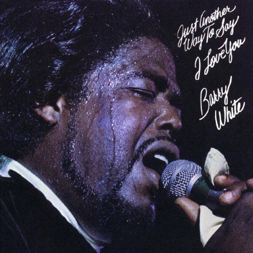 Barry White I'll Do Anything You Want Me To cover art