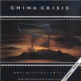 Arizona Sky sheet music by China Crisis