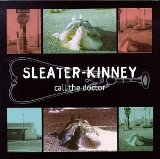 I Wanna Be Your Joey Ramone sheet music by Sleater-Kinney
