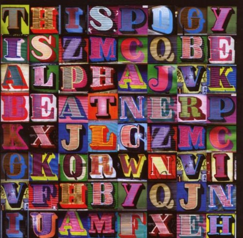 Alphabeat What Is Happening cover art